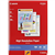 CANON HIGH RESOLUTION PHOTO PAPER 106GSM A4 PACK 50