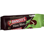 ARNOTTS BISCUITS MINT SLICE 200GM