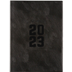 CUMBERLAND 2022 MONTHLY PLANNER DIARY MONTH TO VIEW A4 BLACK