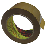 SCOTCH 370 SEALING TAPE GENERAL PURPOSE 48MM X 75M BROWN