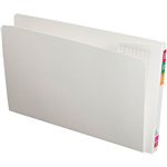 AVERY 165720 FULLVUE WHITE FILE 30MM GUSSET BOX 100