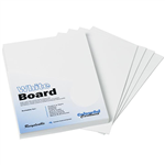 COLOURFUL DAYS WHITE PASTEBOARD 250GSM A4 PACK 50
