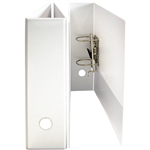 BANTEX INSERT LEVER ARCH FILE 70MM A4 WHITE