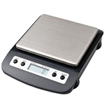 JASTEK ELECTRONIC SCALE 5KG CAPACITY 1G INCREMENTS