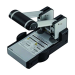CARL 2 HOLE PUNCH 100 SHEET CAPACITY