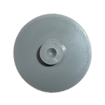 CARL REPLACEMENT PUNCH DISCS GREY PACK 10