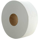 REGAL JUMBO TOILET ROLL 2 PLY 300 METRES CARTON 8