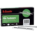 ESSELTE RINGLOCK FILE FASTENERS BOX 50