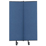 GREAT DIVIDER ADDON PANEL 2438MM BLUE
