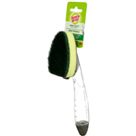 SCOTCHBRITE DISHWAND WITH HEAVY DUTY HEAD