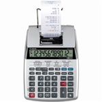 CANON P23DTSCII PRINTING CALCULATOR 12 DIGIT