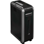 FELLOWES 125CI POWERSHRED SHREDDER CROSS CUT