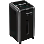 FELLOWES 225CI SHREDDER CROSS CUT
