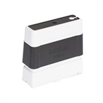 BROTHER STAMPCREATOR STAMP 14 X 38MM BLACK