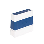 BROTHER STAMPCREATOR STAMP 14 X 38MM BLUE