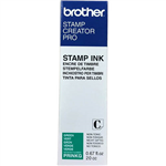 BROTHER STAMP INK REFILL GREEN