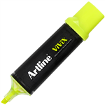 ARTLINE VIVIX HIGHLIGHTER CHISEL YELLOW