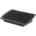 3M FR530CG ADJUSTABLE FOOTREST CHARCOAL GREY