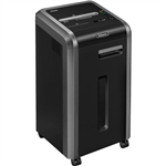 FELLOWES 225MI POWERSHRED COMMERCIAL SHREDDER MICRO CUT
