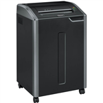 FELLOWES 485CI POWERSHRED COMMERCIAL SHREDDER CROSS CUT