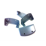 RAPID SCREEN WORK TOP BRACKET PAIR