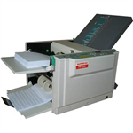 SUPERFAX MPF340 A4 PAPER FOLDING MACHINE