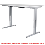 ARISE SITSTAND ELECTRIC DESK FRAME ONLY