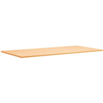 RAPID SPAN TABLE TOP 1100 X 600MM BEECH