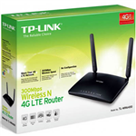 TPLINK TLMR6400 300MBPS WIRELESS N 4G LTE ROUTER