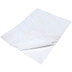 CUMBERLAND TISSUE PAPER 17GSM 440 X 690MM WHITE PACK 100