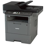 BROTHER MFCL6700DW WIRELESS MULTIFUNCTION MONO LASER PRINTER A4