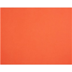 QUILL BOARD 210GSM 510 X 635MM ORANGE PACK 20