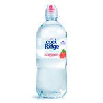 COOL RIDGE SPRING WATER RASPBERRY 750ML CARTON 12