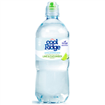 COOL RIDGE SPRING WATER LIME AND CUCUMBER 750ML CARTON 12