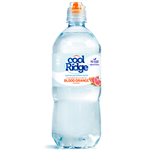 COOL RIDGE SPRING WATER BLOOD ORANGE 750ML CARTON 12