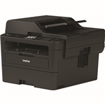 BROTHER MFCL2750DW WIRELESS MULTIFUNCTION MONO LASER PRINTER A4