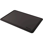 FELLOWES EVERYDAY ANTIFATIGUE SITSTAND MAT 910 X 610MM BLACK