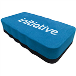INITIATIVE MAGNETIC WHITEBOARD ERASER