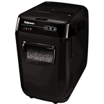 FELLOWES 200M AUTOMAX SHREDDER MICRO CUT
