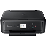 CANON TS5160 PIXMA WIRELESS MULTIFUNCTION INKJET PRINTER A4 BLACK