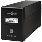 POWERSHIELD DEFENDER UPS 650VA