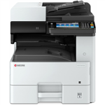 KYOCERA M4132IDN ECOSYS MULTIFUNCTION MONO LASER PRINTER A3
