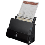 CANON DRC225II IMAGEFORMULA DOCUMENT SCANNER