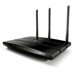 TPLINK ARCHER AC1200 VR400 WIRELESS VDSLADSL MODEM ROUTER