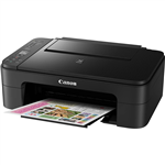 CANON TS3160 PIXMA WIRELESS MULTIFUNCTION INKJET PRINTER A4 BLACK