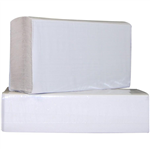 ENVIRO SAVER ECONOMY SLIMLINE TOWEL 210 X 205MM 200 SHEETS CARTON 16