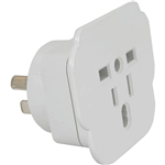 MOKI TRAVEL ADAPTOR WORLD INBOUND