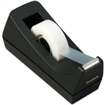 SCOTCH C38 DESKTOP TAPE DISPENSER BLACK