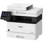 CANON MF445DW ISENSYS MULTIFUNCTION MONO LASER PRINTER A4