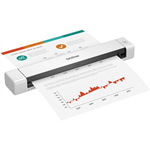 BROTHER DS640 PORTABLE DOCUMENT SCANNER